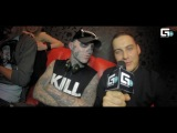 ZOMBIE BOY in Duhless Club| Saint P. 26/02/12